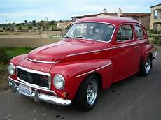 Beautifully Restored 1962 Volvo Pv 544 In Socal Bring A