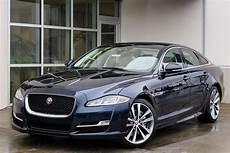 New 2018 Jaguar Xj Xj R Sport 4dr Car In Lynnwood 90308