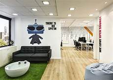 cool startup tech office of the week an exclusive look inside soomla s cool tel aviv