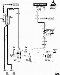 gm alternator wiring diagram 1996 my 1996 chevy k1500 5 7l v8 will not crank battery alternator and starter starter is new