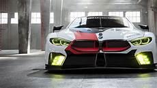 Bmw M8 Le Mans - bmw s m8 gte will win le mans on looks alone roadshow
