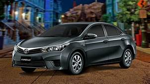 Toyota Corolla Xli New Model 2019 Price In Pakistan