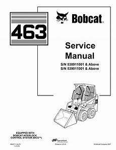 Diagrams Wiring 743 Bobcat Hydraulic Diagram Best Free