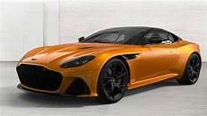 Make Your Own Aston Martin Dbs Superleggera Via New