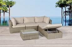 rattan lounge ausverkauf gartenm 246 bel rattanm 246 bel rattan lounge online kaufen