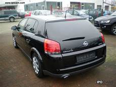 2005 opel signum 2 8 related infomation specifications