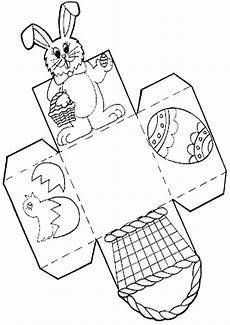 Oster Bastelvorlagen Kostenlos Zum Ausdrucken Ausmalbilder Ausschneiden Ostern 6 Ausmalbilder Malvorlagen