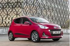 2017 hyundai i10 priced in the uk still value for