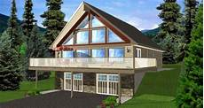 waterfront house plans walkout basement 1000 sq feet a walkout basement perfect small lakefront