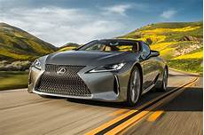 Lc 500 Lexus - 2018 lexus lc 500 and lc 500h test review