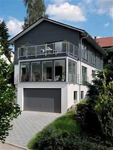 Bungalow Mit Garage Im Keller by Einfamilienhaus In Hanglage Mit Garage Klassischer