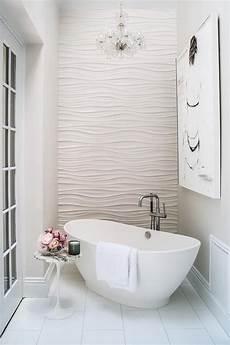 Bathroom Accent Wall Ideas