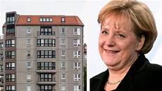 Angela Merkel Wohnung by Luxusbauten Erlaubt Aber Angela Merkels Platte Bleibt