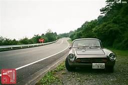 Japanese Nostalgic Car  Dedicated To Old School Japan