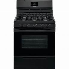 frigidaire 30 in 4 2 cu ft gas range with 5 burner