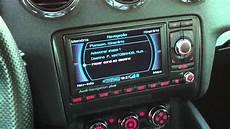 rns e bluetooth audi rns e bluetooth and voice command system