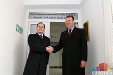 ufficio consolare inaugurato viceconsolato onorario a subotica