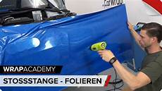 wrapacademy 174 sto 223 stange folieren carwrapping schulung