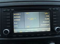 navi radio vw t5 rns 2 bluetooth in 4190 burgfried f 252 r