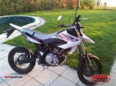 2010 yamaha wr125x moto zombdrive