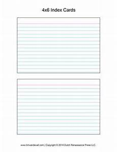 template for 4x6 index card in word index card template cyberuse