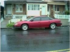 old car manuals online 1997 dodge intrepid auto manual junboy33 1997 dodge intrepid specs photos modification info at cardomain