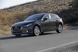 From GLC To Mazda 3  40 Years Of Iconic Sedans