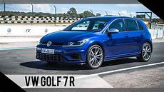Volkswagen Golf 7 - volkswagen golf 7 r update 2017 test review