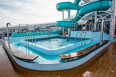 king of the seas pool carnival victory cruise ship cruise critic