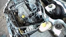 Opel Corsa C Motor Z12xe