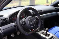 vwvortex com another s4 update this time a carbon fiber flat bottom steering wheel