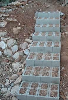 treppe selber bauen stein gartentreppe selber bauen 35 inspirationen