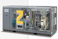 china atlas copco free air compressor zr500vsd