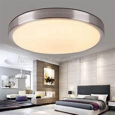 Led Wohnzimmer Deckenleuchte - 5 15 36w modern led ceiling light bedroom living