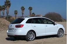 seat ibiza st facelift 2012 road test road tests
