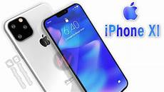 iphone xi 2019 first look introduction youtube
