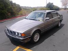 how does cars work 1994 bmw 7 series user handbook 1994 bmw 7 series pictures cargurus