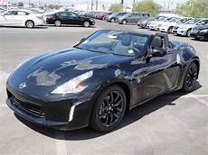 2016 Nissan 370z Touring new 2016 nissan 370z touring convertible in las vegas