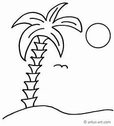 Malvorlagen Strand Bilder Strand Ausmalbild 187 Gratis Ausdrucken Ausmalen 187 Artus