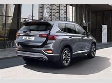 2019 Hyundai Santa Fe Getting a Diesel in U.S.   Motor Trend