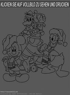 Weihnachten Ausmalbilder Disney Weihnachten 4 Ausmalbild