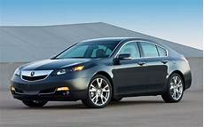 2012 acura tl sh awd first test motor trend