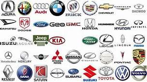 Sports Car Logos  Cars Show