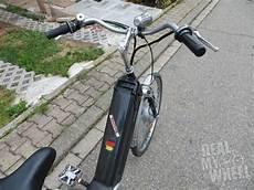 elektrofahrrad e bike 26 zoll neue gebrauchte