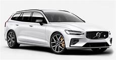 2020 volvo v60 t8 polestar engineered wagon hiconsumption