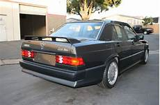 how cars run 1990 mercedes benz w201 lane departure warning 1990 mercedes 190e 2 5 16 cosworth non evo euro dogleg manual 16v classic mercedes benz 190
