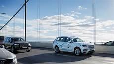 Volvo Auf Dem Weg Zur Autonomiestufe 4 Autogazette De