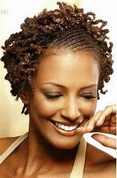 braid hairstyles for black short haircuts 2013