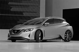 NEWS Nissan To Bring Back Stanza Wagon  Japanese