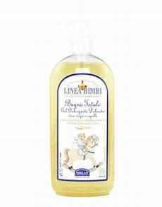 bagno bimbi linea bimbi bagno totale gel detergente delicato di